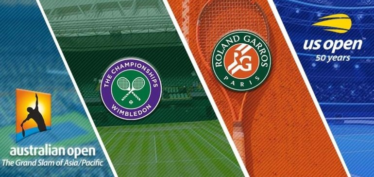 tenis turnuvalari nelerdir