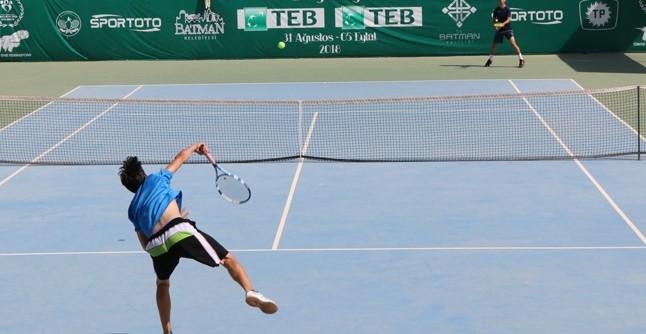 turkiye tenis turnuvalari nasil
